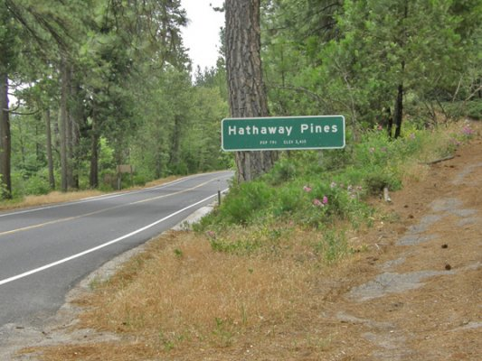 hathaway pines single girls Find a great location for adult birthday parties in hathaway pines, california search our birthday venue database for top locations in hathaway pines, california.