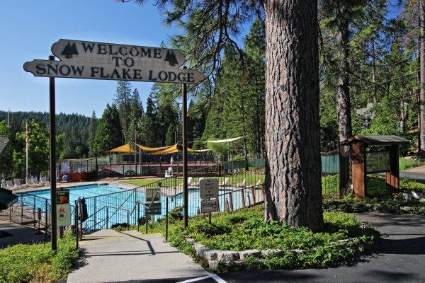 Blue Lake Springs, CA