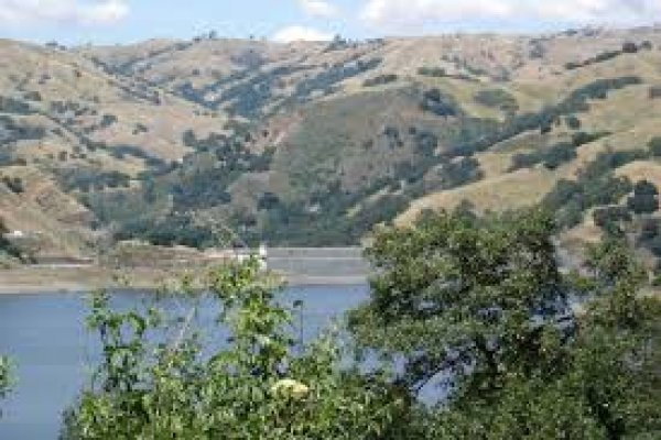 Grizzly Ridge, CA