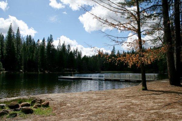 Lakemont Pines, CA