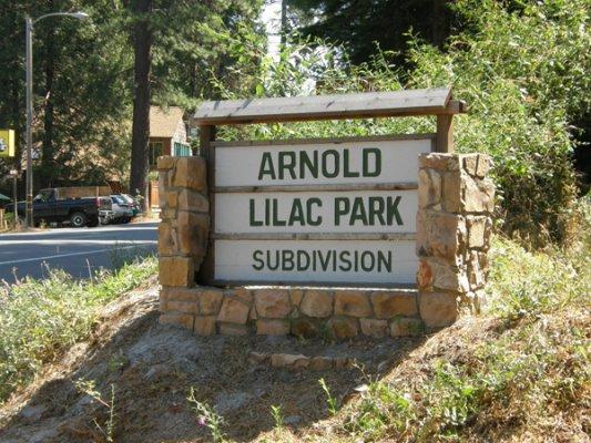 Lilac Park, CA