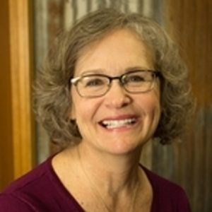 Janelle Ehret